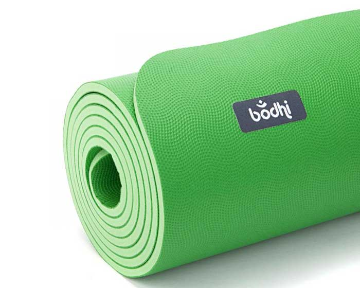 Bodhi Eco Pro Diamond – mata do jogi