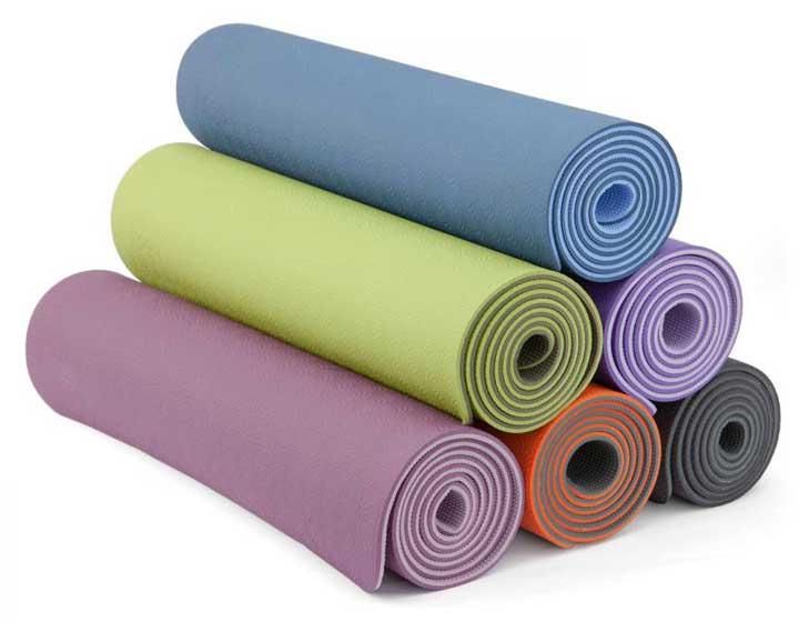 Bodhi Lotus Pro – mata do jogi