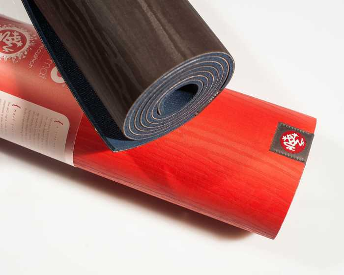 Manduka eKO – mata do jogi