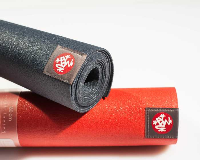 Manduka eKO SuperLite – mata do jogi