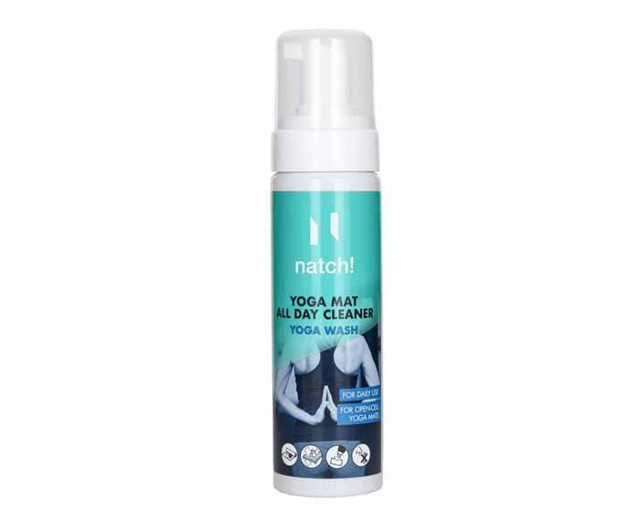 BODHI NATCH Płyn do codziennego czyszczenia mat 200 ml
